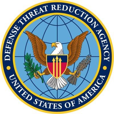 Defense Threat Reduction Agency logo