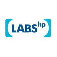 HP Labs logo