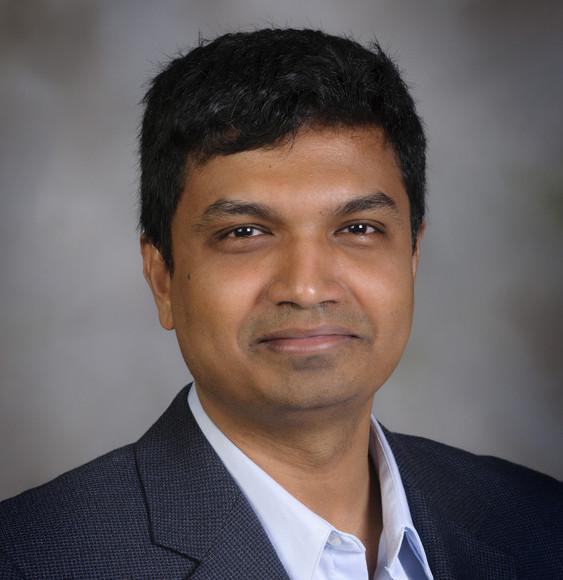 Naren Ramakrishnan