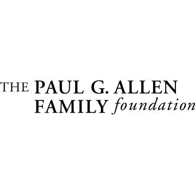 Paul G. Allen Family Foundation logo