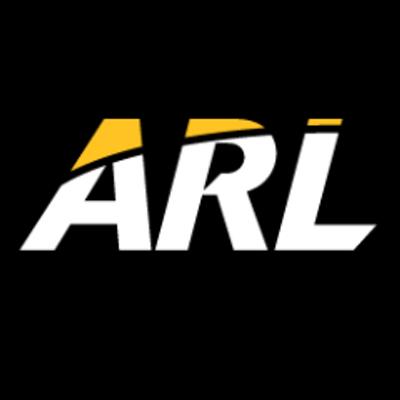 Army Research Lab logo